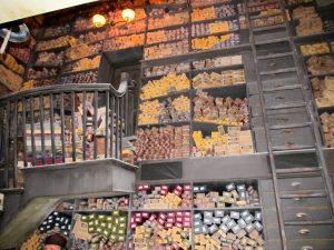 Easy Wine Cellar